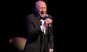 27934629216 Mel Brooks review – hottest ticket in town brings glow of nostalgia ...