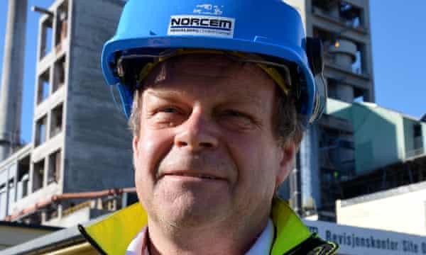 DSC_0021.JPGCCS ( Carbon capture) project in Norway : Per Brevik