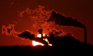 The reluctance of so many  companies to take a stand against climate change raises questions about the depth of so-called partnerships between companies and NGOs.