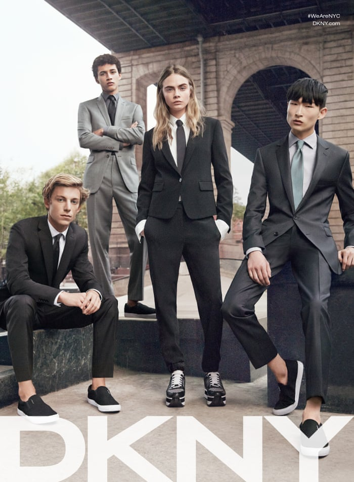 a0fc413703ae Butch chic  how the gender-neutral trend has ruined my wardrobe ...