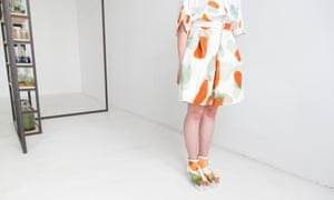 Can Big Brands Catch Up On Sustainable Fashion Guardian
