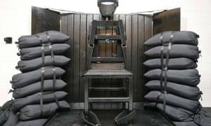 utah firing squad