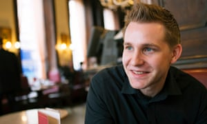 Maximillian Schrems has taken his fight agaisnt Facebook to the European court of justice in Luxembourg.