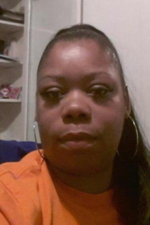 Tonya Brown, Brandon's mother.