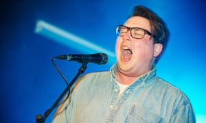 Hookworms review: a cathartic carnival of noise, fury – and