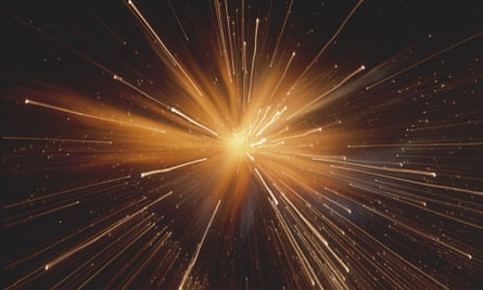 The Big Bang Are We In A Pics Or It Didn T Happen Type Situation Cern The Guardian