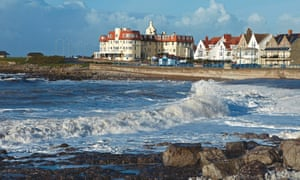Let's move to Porthcawl