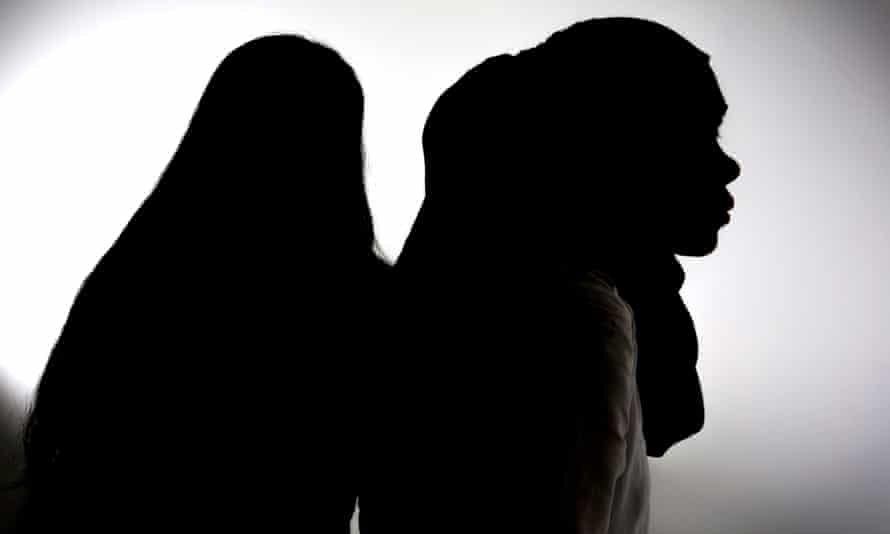 Two domestic workers who have been victims of the system of kafala – which ties the legal visa status of foreign workers to their employer in London.