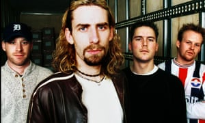 nickelback  How Drake, Kesha and Nickelback are changing the sound of country ...