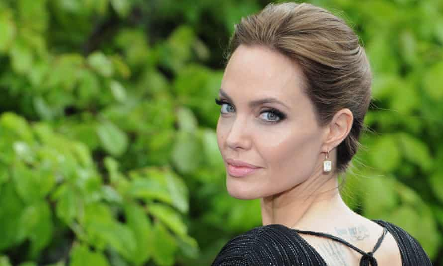 Angelia Jolie: announced she has had preventive surgery to remove her ovaries and fallopian tubes.