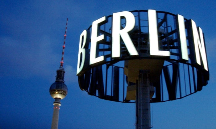 Alternative economy: the rise of social innovation in Berlin