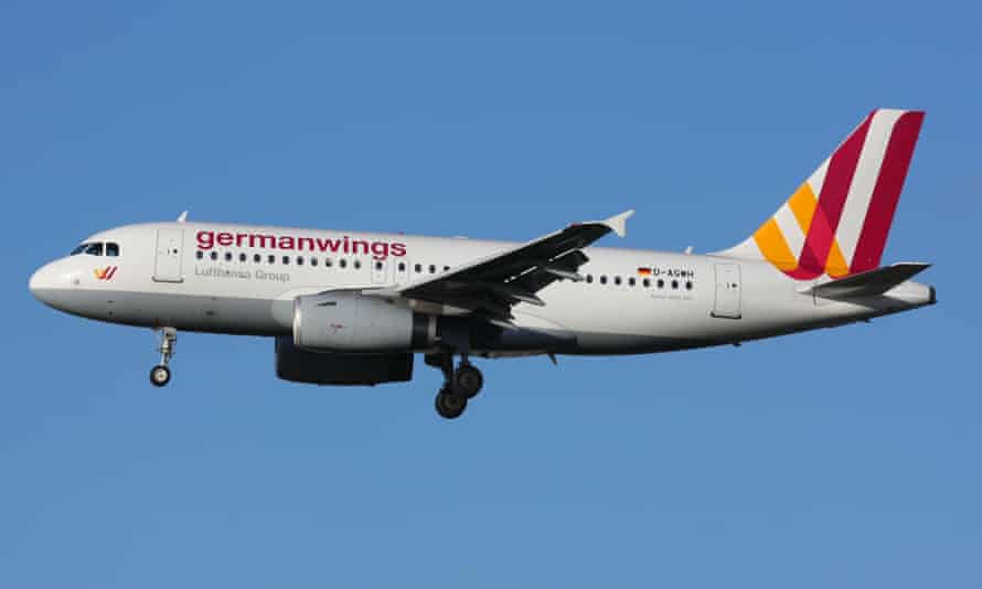 There were 150 people on board the Germanwings flight that crashed today in the Alps