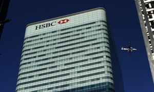 HSBC to base ringfenced retail banking operation in
