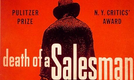 death of a salesman criticism