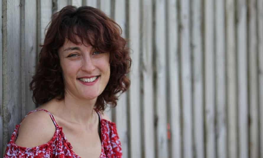Caroline Presho