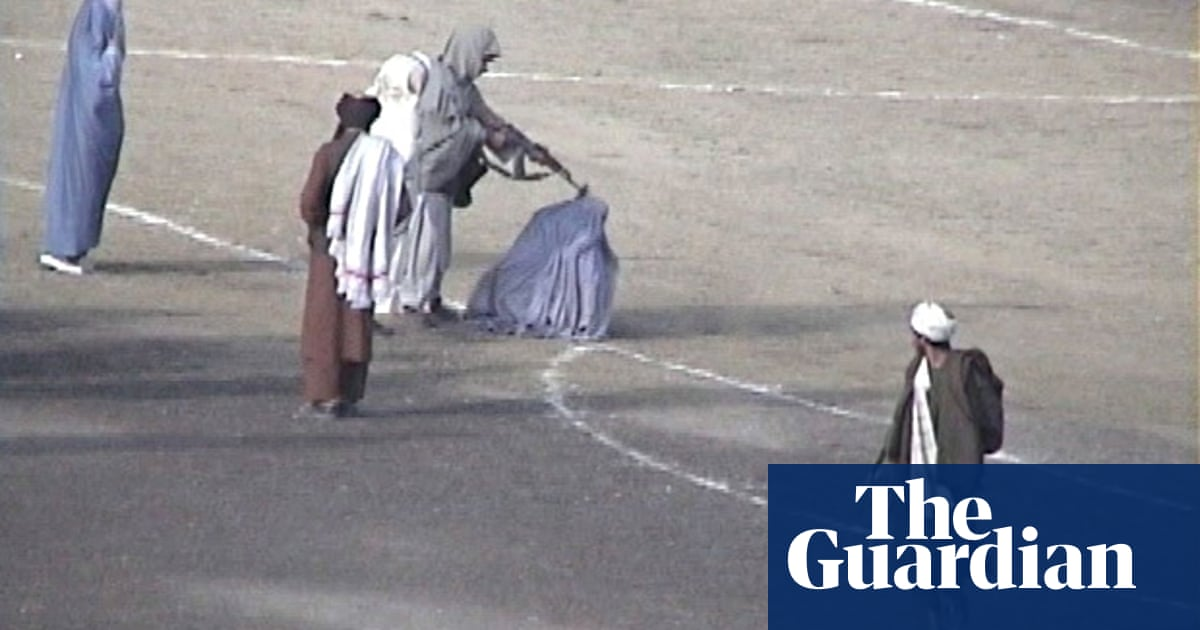 Afghan women are still suffering extreme abuse   Letters   The Guardian