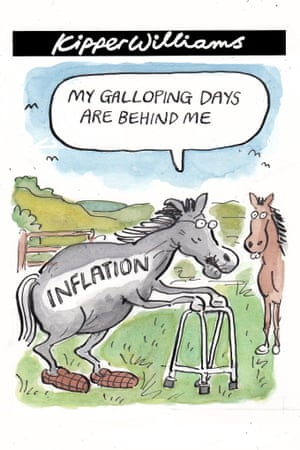 Kipper Williams on zero inflation