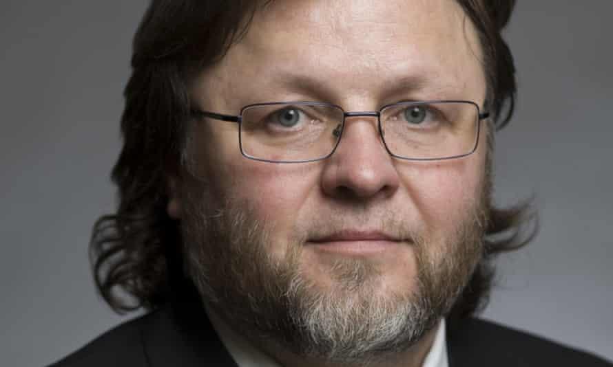 Oleg Bryjak, opera singer who died in Germanwings plane crash