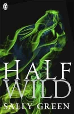 Half Bad by Sally Green