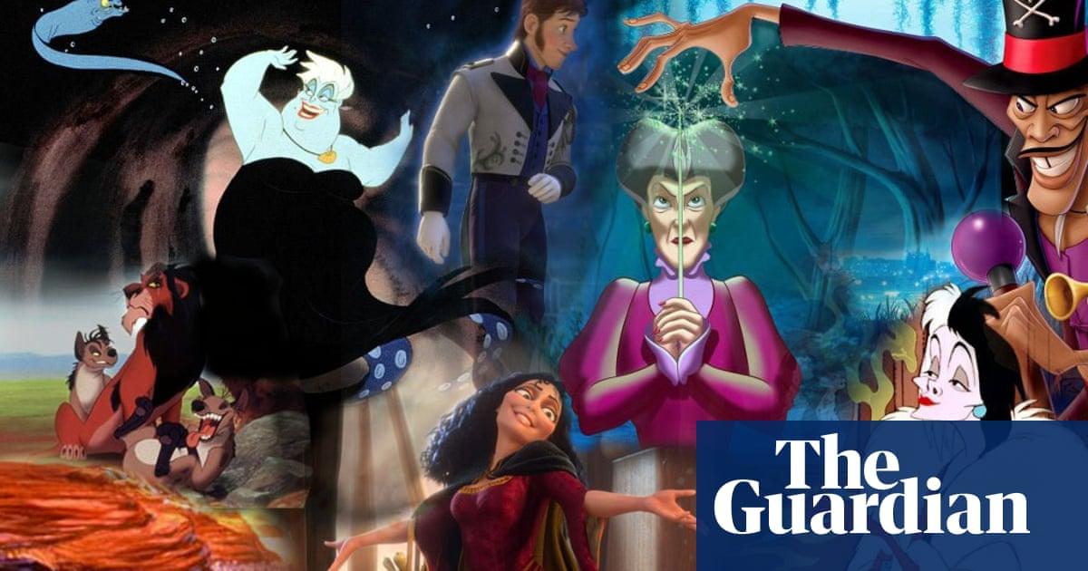 Match the evil quote to the Disney villain - quiz | Film