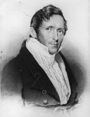 Sir Thomas Stamford Bingley Raffles.