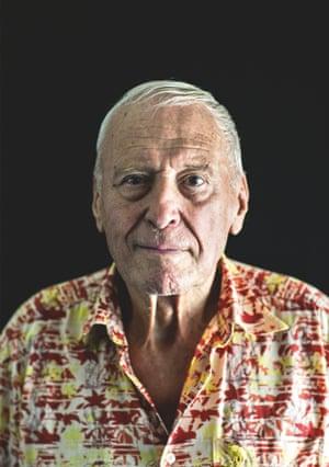 George Montague, 91