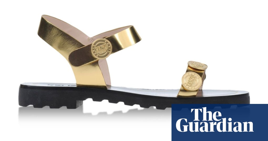 d8365632cce8 50 of the best sandals – in pictures
