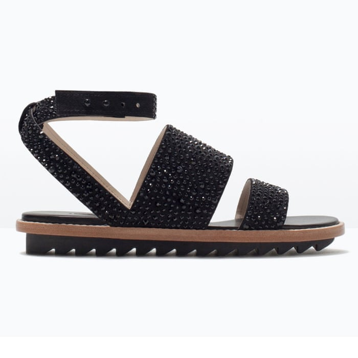 b0ad67e7842 50 of the best sandals – in pictures