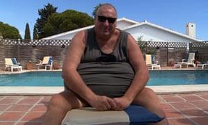 Dave 'Big Dave' York
