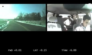 teen drivers distracted