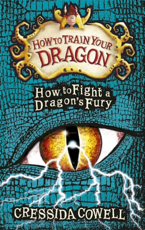 how to train your dragon show