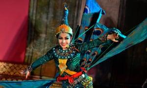 cambodian arts
