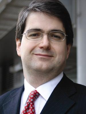 Paul Woodgates