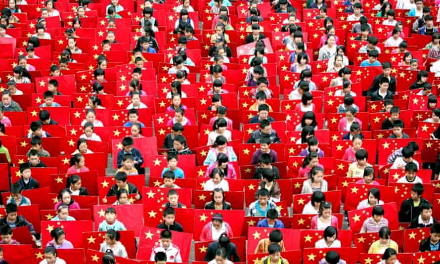 The Chinese educational system has been criticised for its focus on science and failure to produce fully rounded individuals.