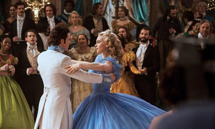 Cinderella r