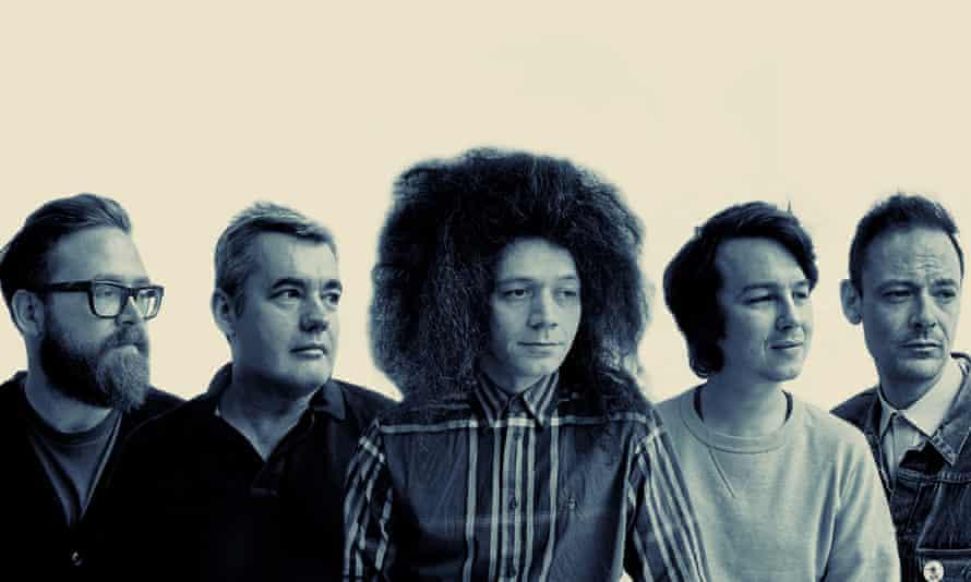 polar bear jazz band