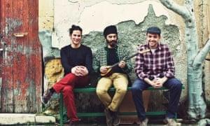 Monsieur Doumani: Sikoses review – Greek folk styles updated