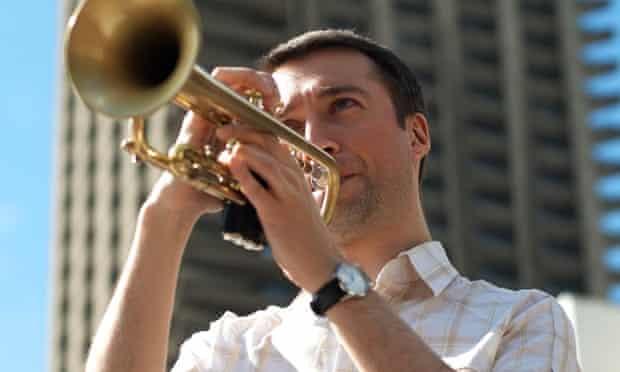 Steve Fishwick jazz