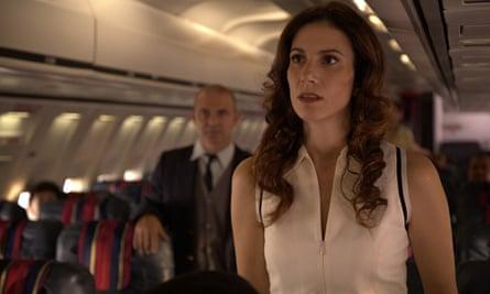Nancy Dupláa in Damián Szifron's Wild Tales.
