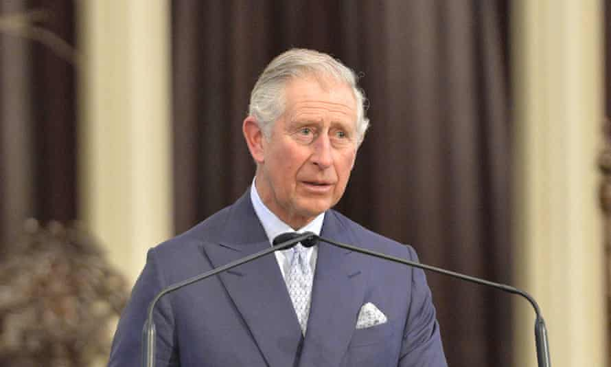 The government had argued that publication of the letters would seriously damage the Prince of Wales's kingship.