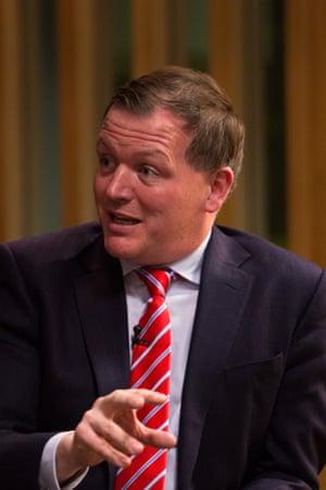 Damian Collins MP