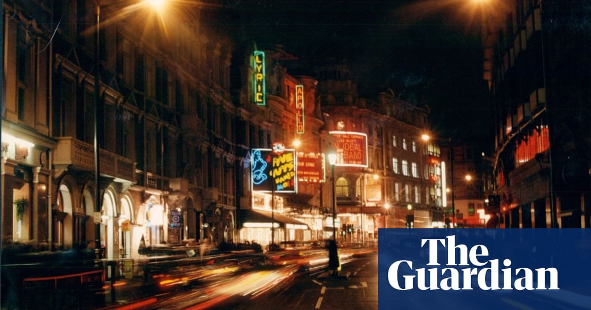 Nightwalking: a subversive stroll through the city streets | Philosophy  books | The Guardian