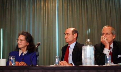 Exxon valdez, recommendations for future successful practices