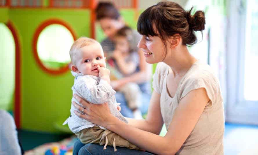 Professor Jonathan Green has hypothesised that babies at high risk of developing autism might interact differently with caregivers than other children