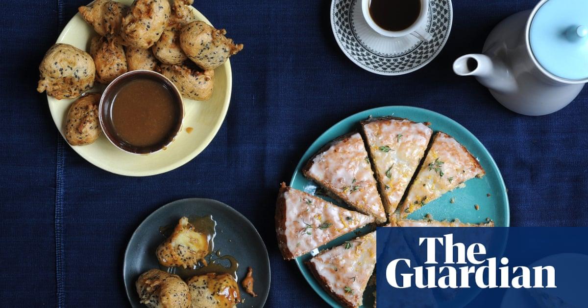 All Ripe Now Recipes For Baking With Mushy Bananas Food The Guardian