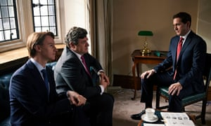 coalition tv drama review