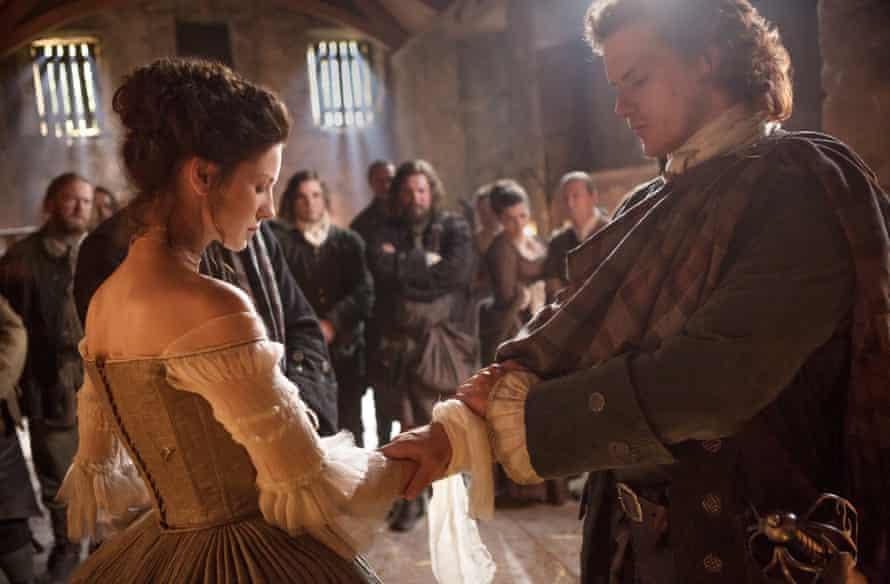 outlander tv review