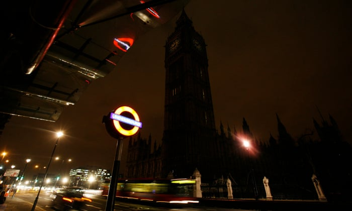 Earth hour: millions will switch off lights around the world for ...