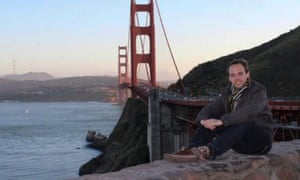 A photo of Andreas Lubitz taken from Facebook.