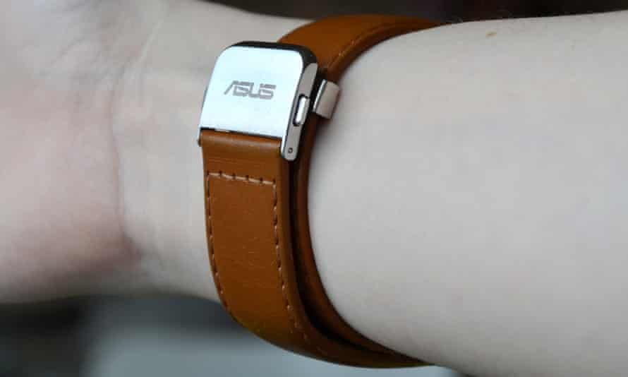 Asus ZenWatch review